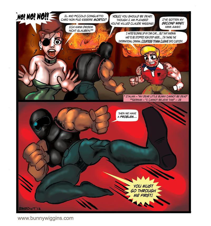 Die Now, Die Later! Page 39