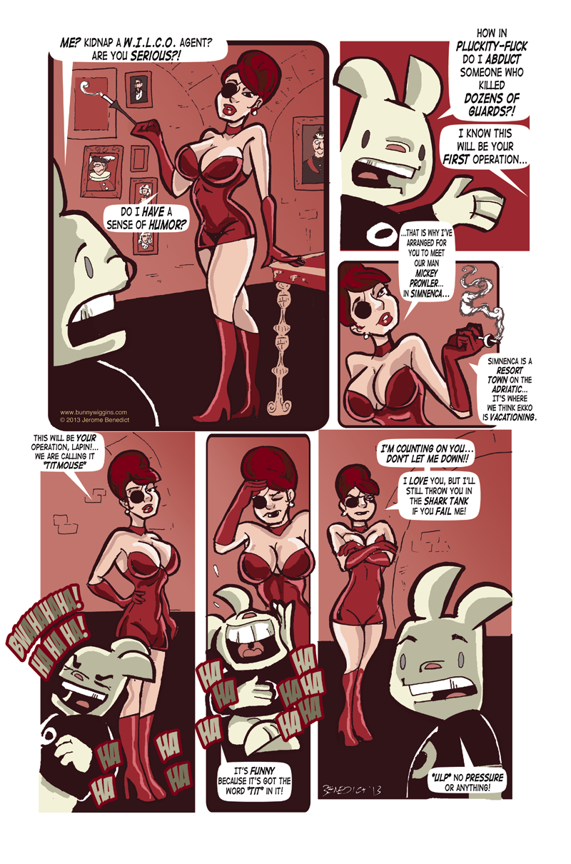 Titmouse Page 2