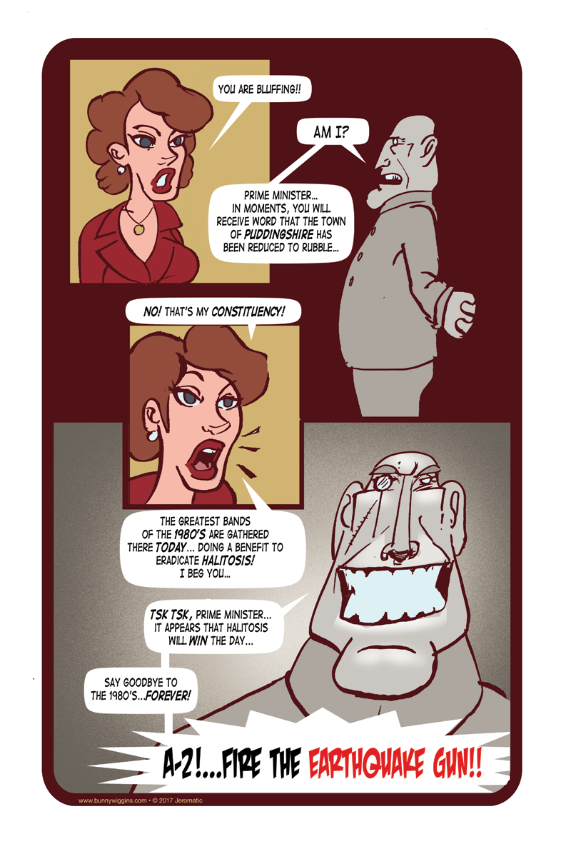Yesterday Never Comes – Page 3
