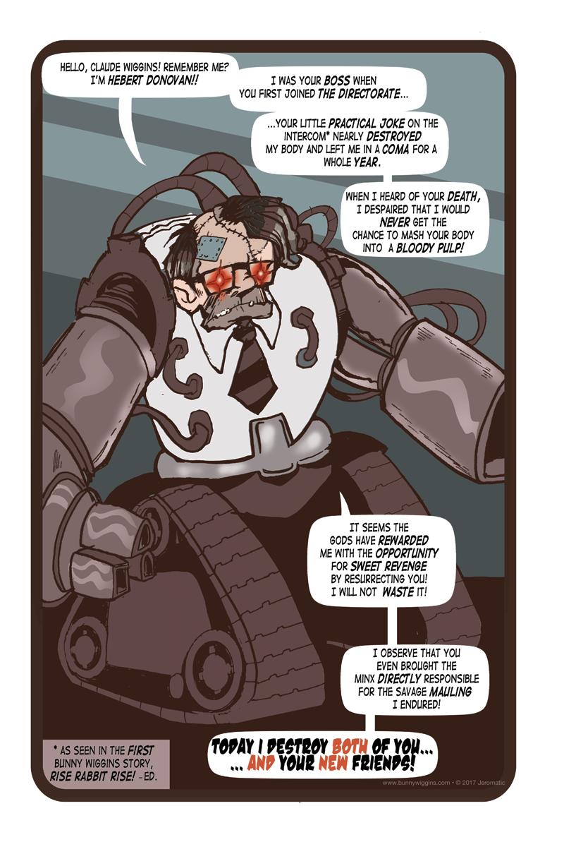 Earthshaker – Page 11