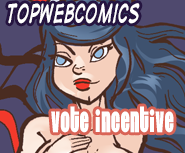 Vote for us at Topwebcomics.com