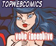 Vote for us at Topwebcomics.com