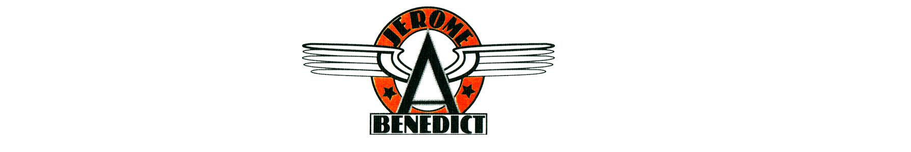 jeromebenedict.com