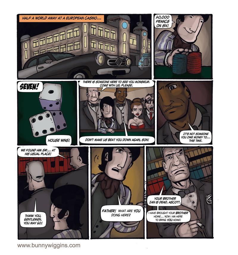 Die Now, Die Later! Page 7