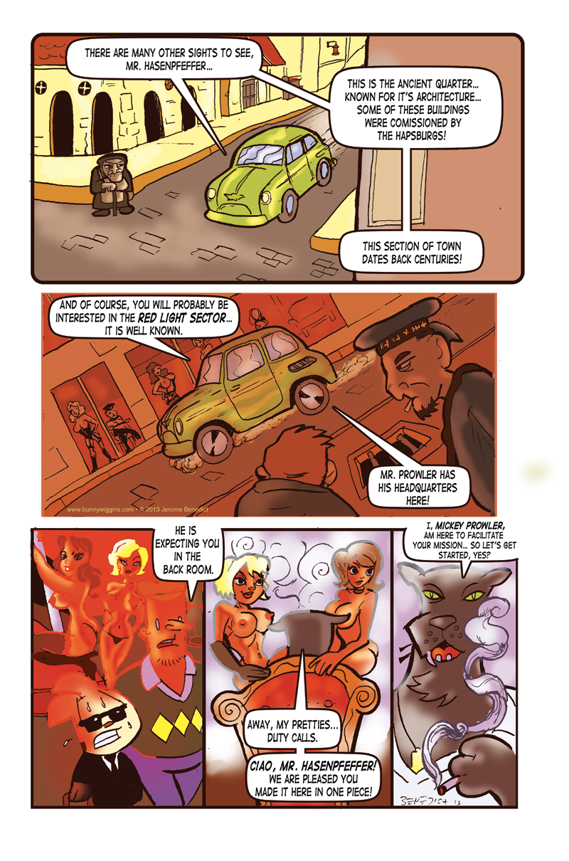 T*tmouse Page 4 – NSFW