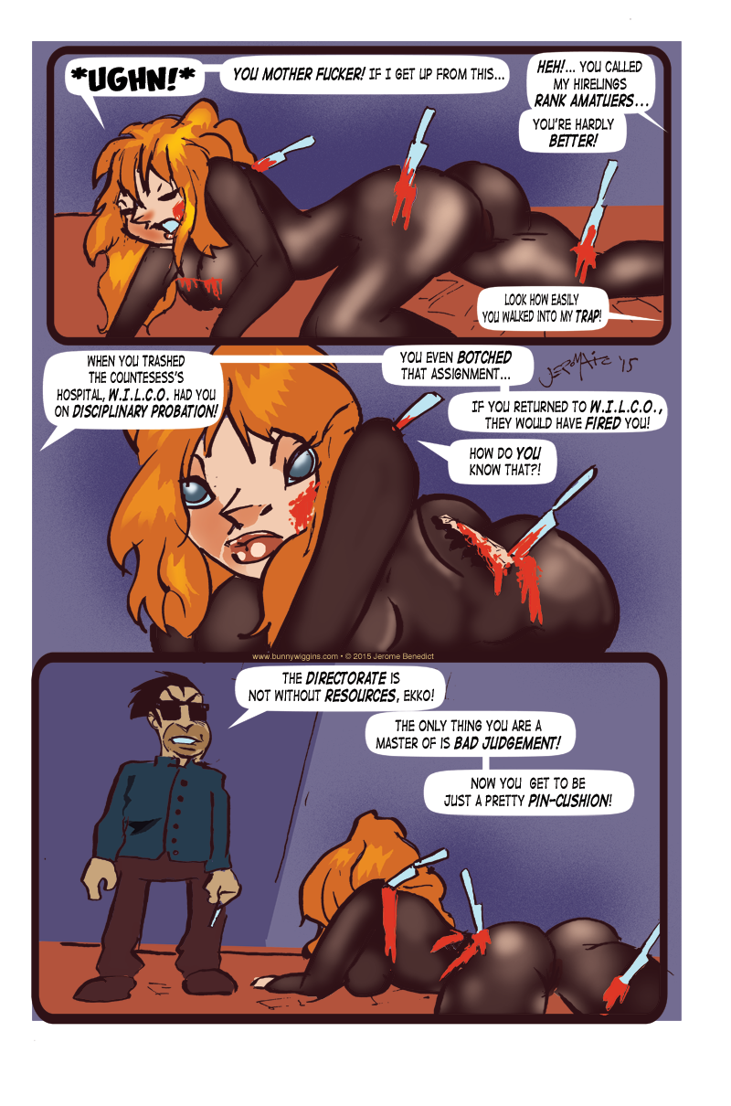 Hide Me Softly Page 10