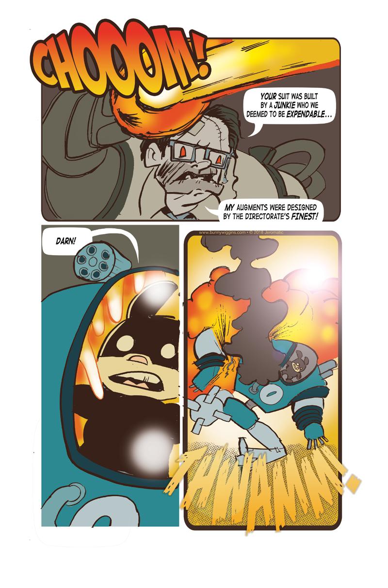 Earthshaker _ Page 14