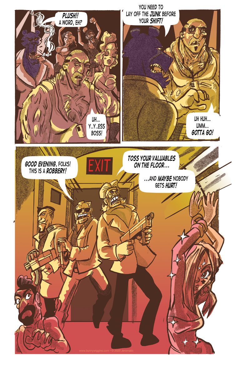 Prowler's Den – Page 4