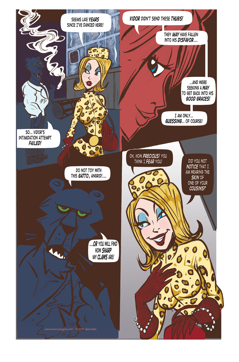 Prowler's Den – Page 10