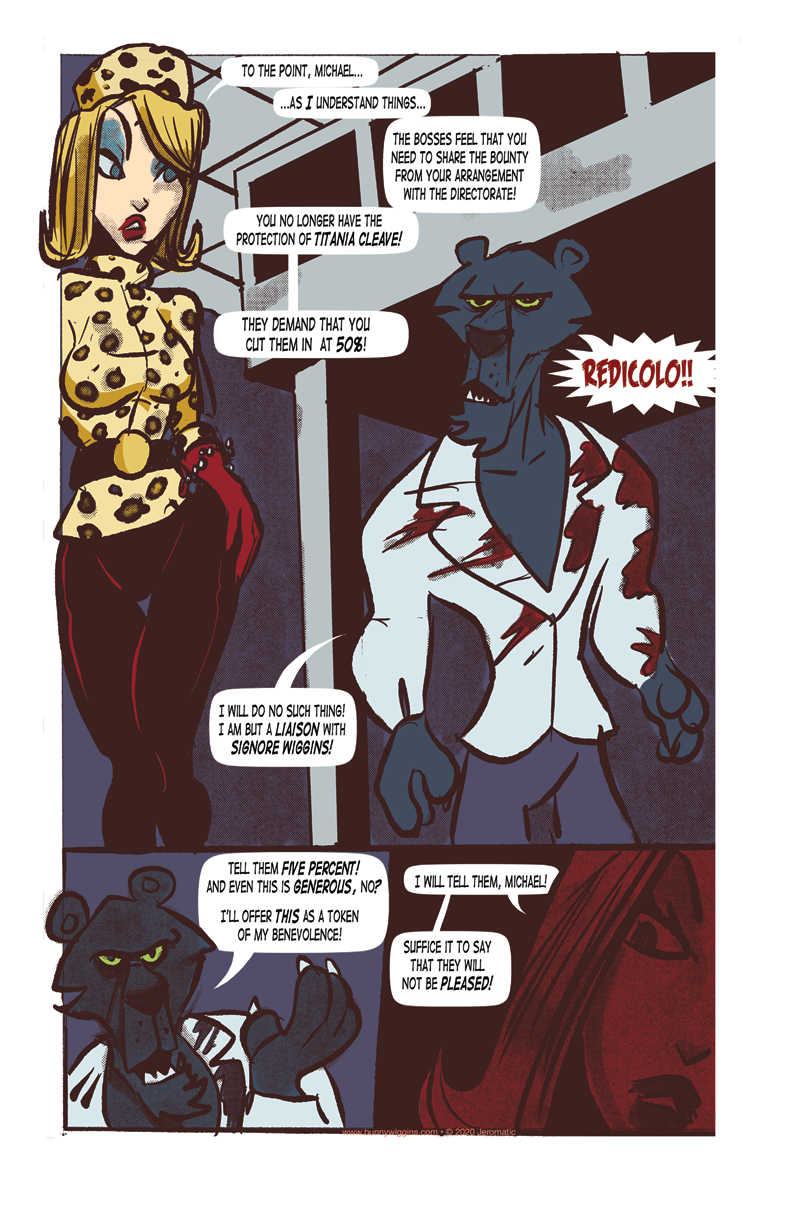 Prowler's Den – Page 11